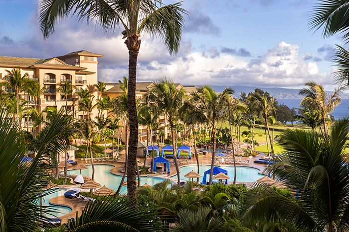 The Ritz-Carlton, Kapalua 5